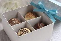 Handcrafted Gift Boxes / https://twitter.com/EsselleCrafts