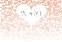 Save The Date / by Wedding Paris