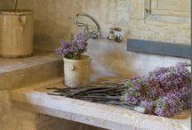 Provence, je t'adore  / Maisons provençales