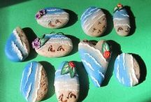Fimo and clay art / by Miranda Ford