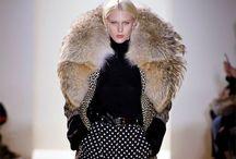 F u r. London fashion week autumn/ winter 2013/2014