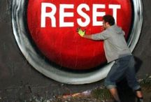 STREET ART / STRAATKUNST