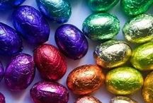 EASTER/PÂCQUES/OSTERN / PASEN