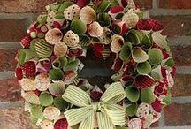 Wreaths & Flowers