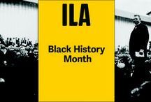 Black History Month / February is Black History Month—we'll be pinning lesson ideas, inspirational images, and more to help you celebrate in your classroom.