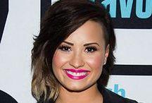 ♥Demi Lovato♥ / Yes, I'm a lovatic, Demi, you're amazing!