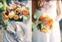 Fall Wedding / by Wedding Paris