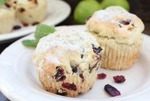 muffins / all muffins / by Rosanne Gionet