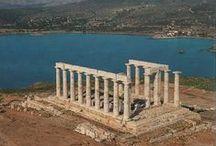 Arquitectura. Maravillas del Mundo Antiguo / Maravillas del mundo Antiguo