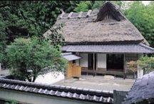 Japanese house & garden / by kouji