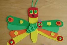 Playgroup Craft ideas (Toddlers)