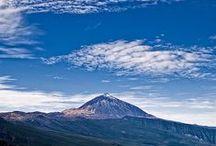 Volcanes del mundo / Volcanes