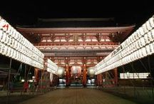 Shrines and temples / by kouji