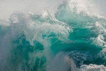 Aqua / H2O