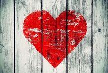 HEARTS/COEURS/HERZEN / HARTEN
