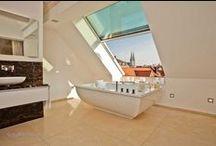 OpenAir Dachschiebefenster / Dem Himmel ein Stück näher