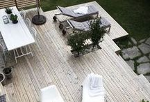 Summer House & Outdoor