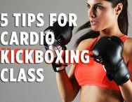MMAXOUT CARDIO KICKBOXING