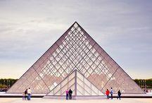 ARCHITECTURE/ARCHITEKTUR / ARCHITECTUUR
