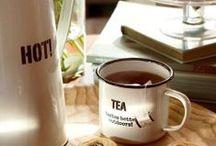 Tea / Todo lo relacionado con el mundo del té.