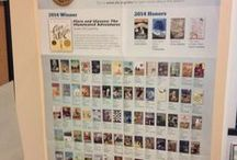 Newbery Medal Winners / Newbery Medal Winners from 1986-2014. How many can you read this year?  Share it on Bookopolis.com