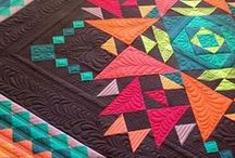quilts & tips