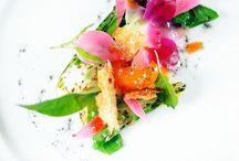 Culinaire plaatjes / mooie culinaire gerechtjes Schitterend om te zien