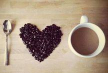 COFFEE/CAFÉ /KAFFEE / KOFFIE