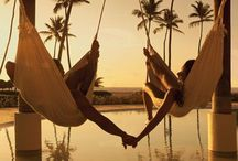 Stylish Honeymoons / Honeymoon ideas for travel-lovers. From romantic to exciting and  all the in-between.
