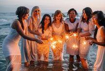 Overseas Wedding / Inspo for gorgeous overseas weddings