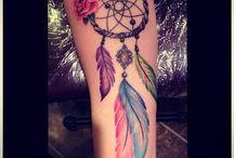 Tattoos / Tat inspo