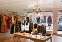 Love Lucy Boutique / A collection of photos of our boutique in Chorlton and the collections we carry.
