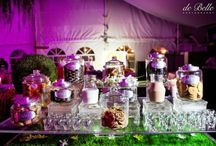 Sweet Table Ideas from our Venues