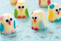 Mini koláčiky