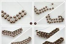 Proiecte de incercat - bijuterii