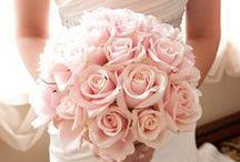 svadobné kytice ♥