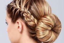 Hair - návody ♧