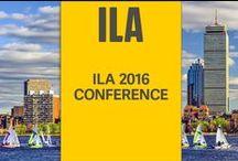ILA 2016 Annual Conference