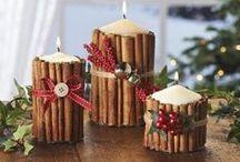 sviečky, svietniky ♡