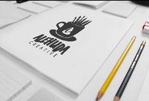 LOGO(S) / Logos I have made :)