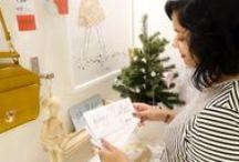Natal 2015 | Bloggers Edition | IKEA / Um Natal para cada casa, uma ideia para cada pormenor. Vejam, aqui, a inspiração da época pelas mãos das bloggers Dicas da Madalena, Lemonaid, Cacomae, GLIMMER LE BLONDE, we are Love addicts e Às 9 no meu blogue, nas lojas IKEA Loures e IKEA Alfragide.  Visitem-nos e fiquem a conhecer, também, a coleção da época: http://bit.ly/InspiraçãoNatalIKEA  #Natal #decoração #bloggers #IKEAPortugal / by IKEA Portugal
