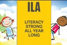 Literacy Strong All Year Long: Powerful Lessons for K–2 / Valerie A. Ellery, Lori Oczkus, Timothy V. Rasinski's literacy strategy lessons spiral across the year to help boost students' comprehension, phonological awareness and phonics, fluency, vocabulary, and motivation.