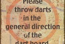 Darts / Alles over de darts sport