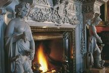 Камины (Fireplaces)