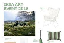 IKEA Art Event 2016   Coleção Limitada   IKEA / Com uma grande obra de arte, vem uma grande responsabilidade: a de a tornar acessível. É precisamente o que nos mostra a coleção limitada IKEA Art Event 2016: são 11 posters, 11 fotografias, 11 artistas mundiais e um passo mais perto de ter uma verdadeira galeria de arte em casa. #IKEAArtEvent2016 #fotografia #decoração #IKEAPortugal / by IKEA Portugal