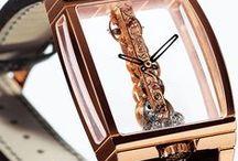 Часы (watches)