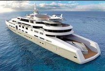 Яхта Eclipse (Eclipse Yacht)