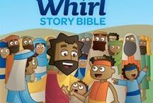Children's Bibles / Bibles recommended for young families.