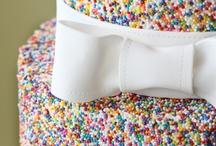 Inspiratie taarten en cupcakes