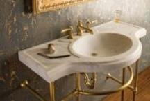 Decorative Plumbing